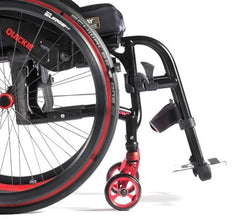 Quickie Neon² Folding Wheelchair