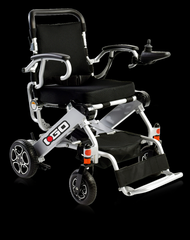 PRIDE i-GO folding electric powerchair