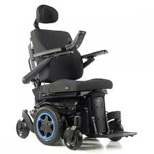 Q500 M Sedeo Pro Mid-Wheel Powered Wheelchair
