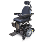 Q6 Edge Z Power Chair