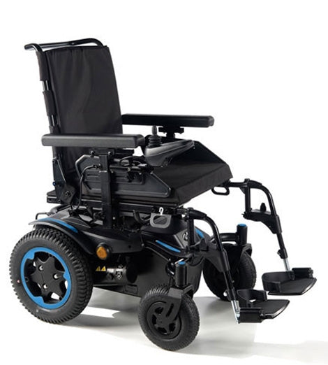 Q200 R Rear Powered Wheelchair