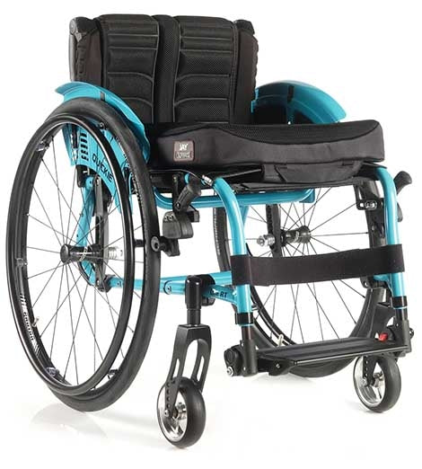 Quickie Lightweight Wheelchairs Life RT