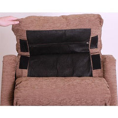 Pride 670 Chairbed Riser Recliner Chair