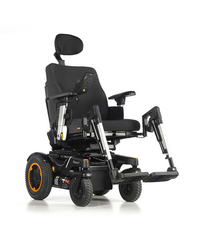 Q500 R Sedeo Pro Rear-Wheel Powered Wheelchair