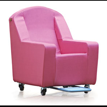 Kirton Stirling Specialist Chair
