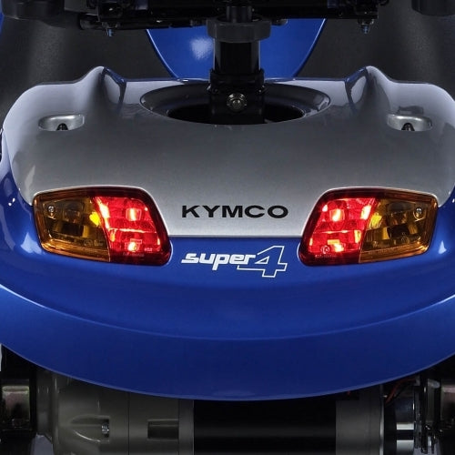 Kymco Super 4 ForU Midi Scooter