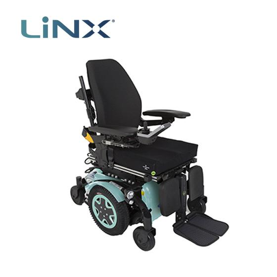 Invacare TDX SP2 Ultra Powerchair