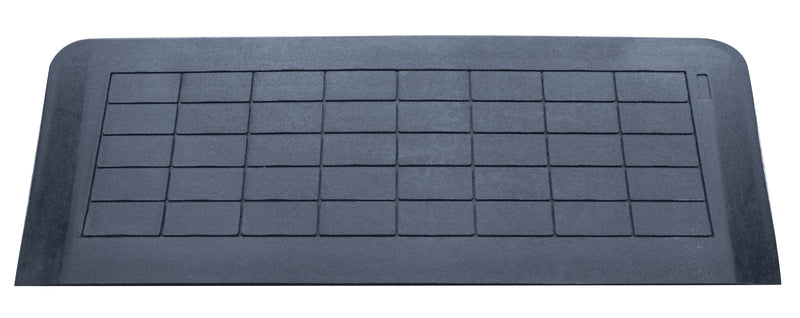 Easy Edge Threshold Rubber Ramp 45 X 1280 X 460mm