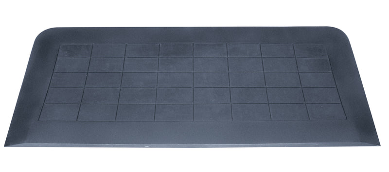 Easy Edge Threshold Rubber Ramp 60 X 760 X 750mm