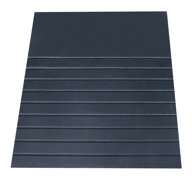 Easy Edge Threshold Rubber Ramp 90 X 460 X 540
