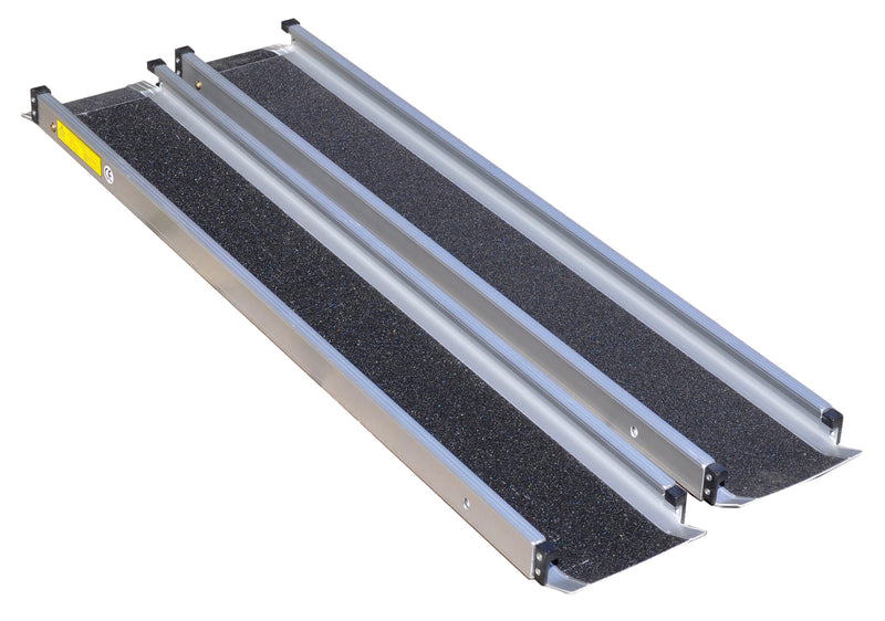 Telescopic Channel Ramps 4FT