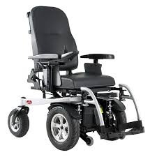 Van Os Excel Medical Airide B-ace PowerChair