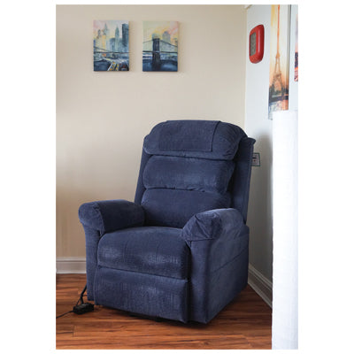 Derbyshire Series Rise & Recliner Chair