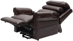 Walmesley Rise & Recliner Leatherette