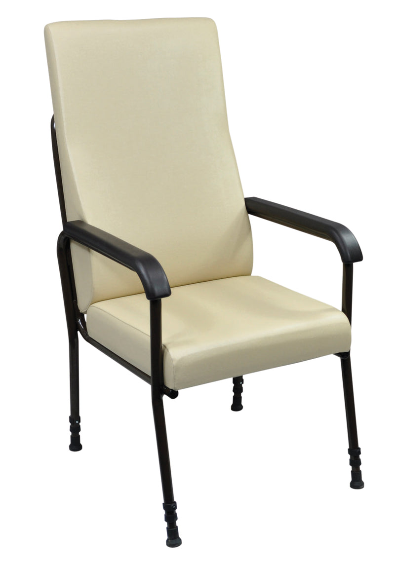 Longfield Lounge Chair Cream