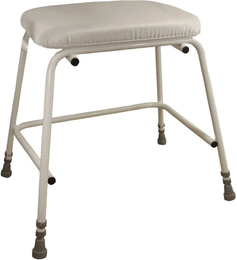 Torbay Heavy Duty Perching Stool - Without Arms