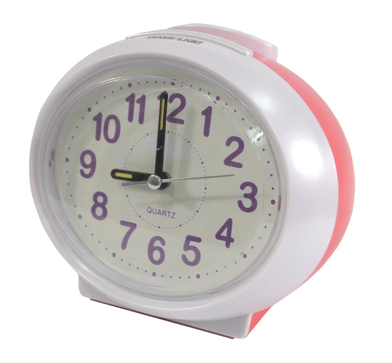 Analogue Talking Clock
