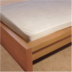Anti-Allergenic Waterproof Double Size Mattress Protector