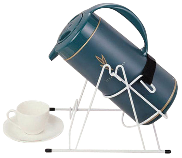 Kettle Tipper Black