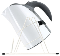 Kettle Tipper White