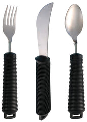 Bendable Cutlery Set (3 piece)