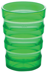 Sure Grip Mug with Cap (Small Hole) Green