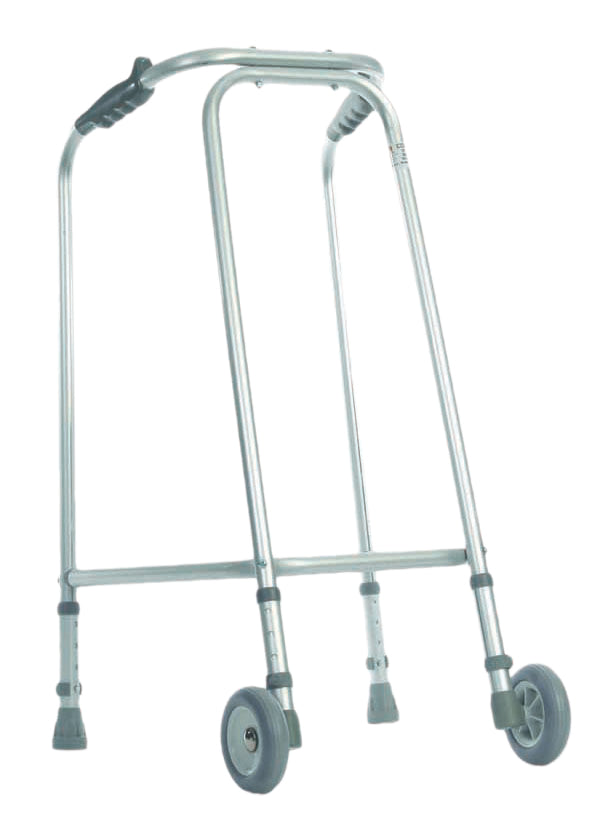 Ultra Narrow Lightweight Walking Frame Small