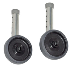 Walking Frame Wheels (small)