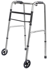 Folding Walking Frame -Wheeled