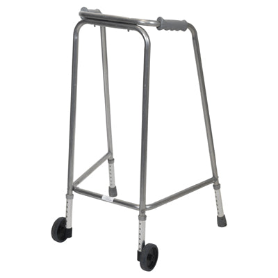 Heavy Duty Lightweight Walking Frame for Home Use (With wheels)