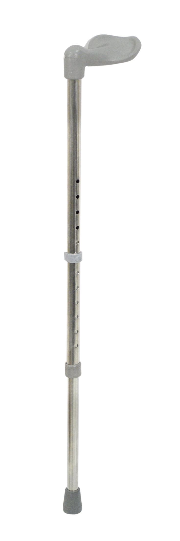 Ergonomic Large Aluminium Walking Stick.