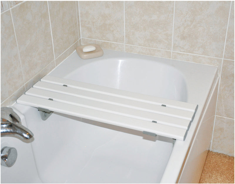 Medina Plastic Bath Board - 660mm