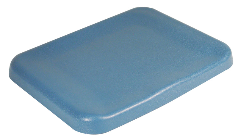 Replacement PU Seat for the Astral Perching Stool Blue