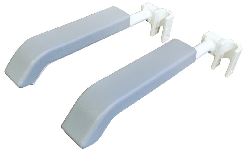 Pair of Armrests for Bewl Shower Chair