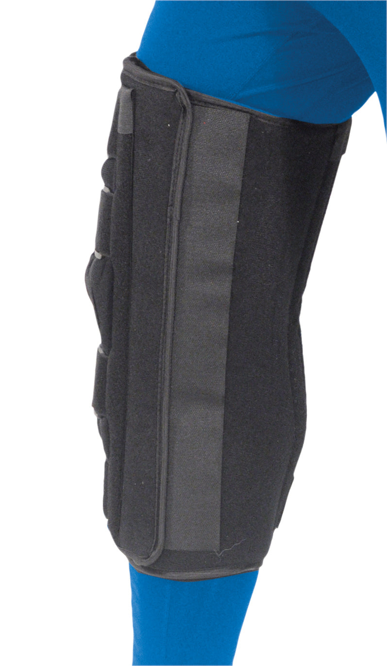 Knee Immobilizer Large