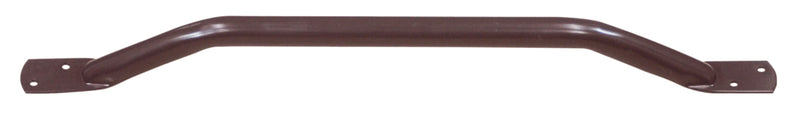 Solo Easigrip Steel Grab Bar Size Length: 600 mm (24inch) Brown