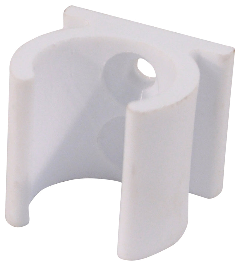 Holding Clip for Solo Contract Hinged Arm Support 27x27x27mm