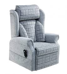 Kensey Lateral Back Single-Motor Rise & Recline Chair