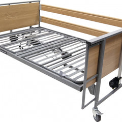 Woburn Heavy Duty Bed