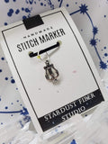 The Glory of Apollo - Stitch Marker Set