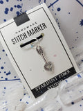 The Arrows of Eros - Stitch Marker Set