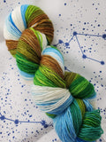 Mother Gaia - Gradient - Dyed to Order