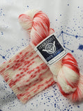 Candy Cane Dreams - Made to Order