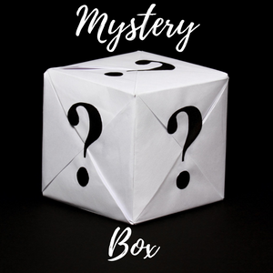 Mystery Box - ONE TIME PURCHASE