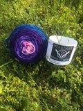 Custom Yarn Designed by YOU!