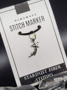 Stitch Marker - Shooting Star