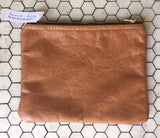 Delor Leather Pouch