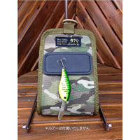 Linha Japan MSB-11 LURESTOCKER - REDTACKLE