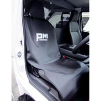 Promarine EVA Waterproof Car Seat Cover - REDTACKLE