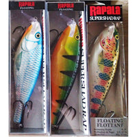 Rapala Super Shad Rap - REDTACKLE